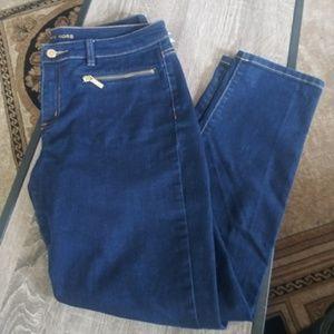 Women's Michael Kors Skinny Jeans-NWOT